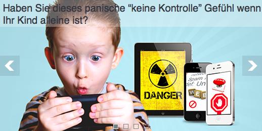Überwachen Sie die Aktivitäten aller Geräte Ihrer Kinder mit nur einer  Software!