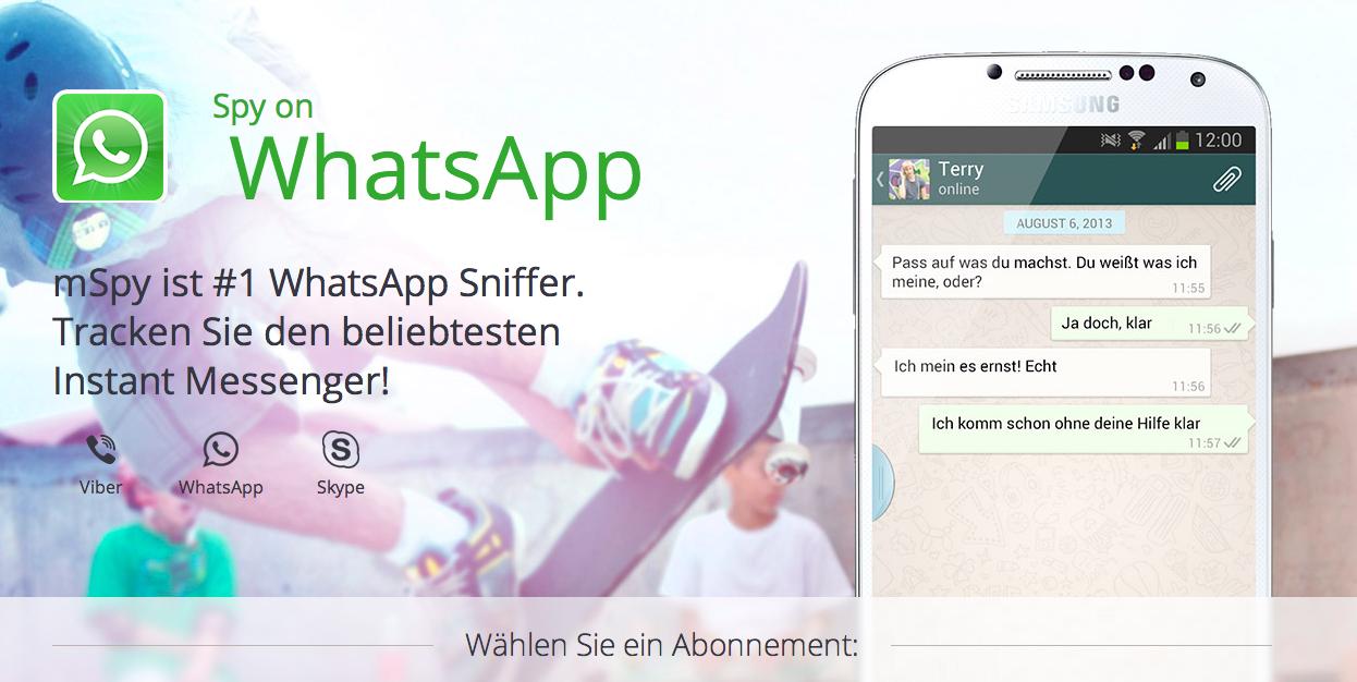 Permanent Link to Whatsapp Account hacken? Video Anleitung was möglich ist.