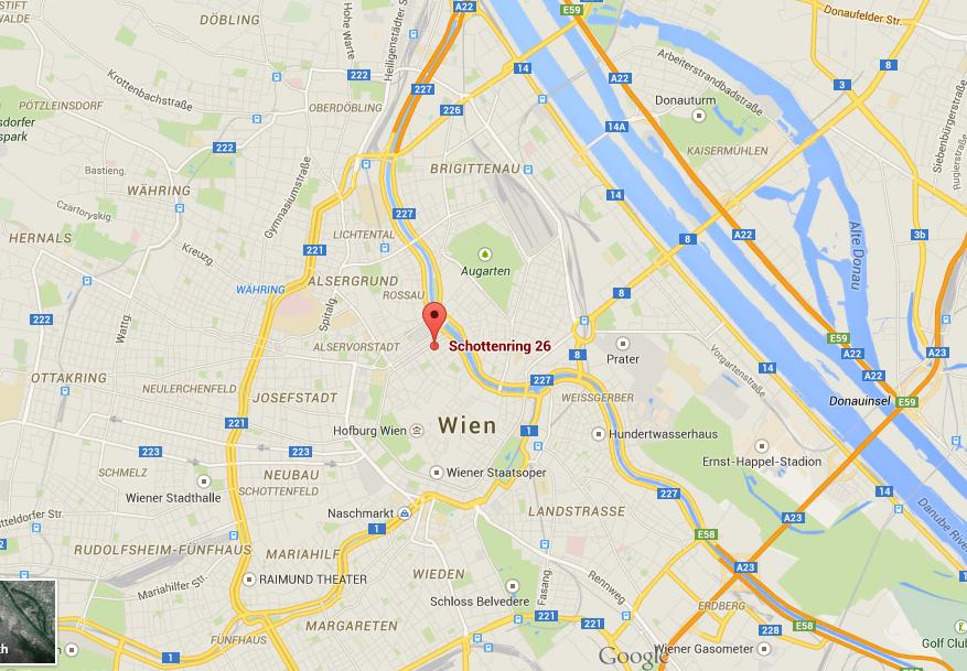 Permanent Link to Handyortung in Österreich möglich – A1, Drei oder T-Mobile
